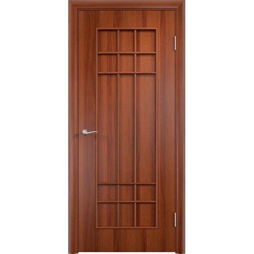 Межкомнатная ламинированная дверь «C-15 ДГ» (глухая)