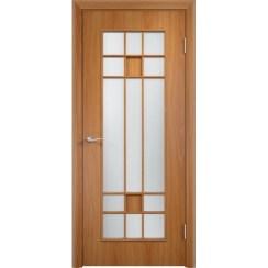 Межкомнатная ламинированная дверь «C-15 ДО» (со стеклом)