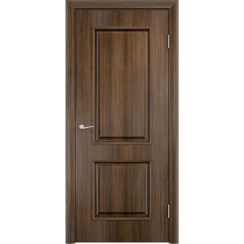 Межкомнатная дверь экошпон «C-20 ДГ» (глухая)