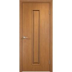 Межкомнатная дверь экошпон «C-21 ДГ» (глухая)