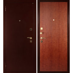 Входная металлическая дверь «МД-01»