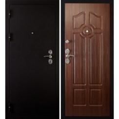 Входная металлическая дверь Сударь-4 (черный)