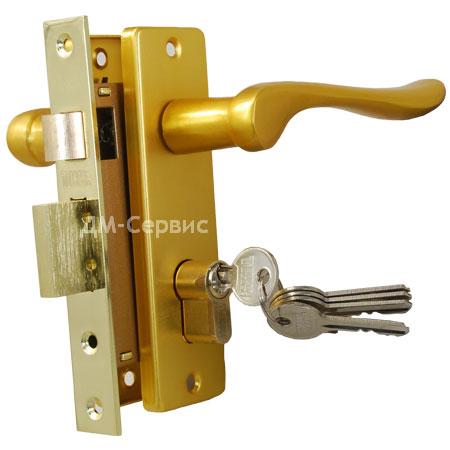 Дверной комплект для межкомнатной двери
