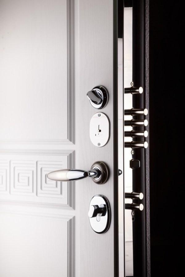 Входная металлическая дверь «Сударь-7»