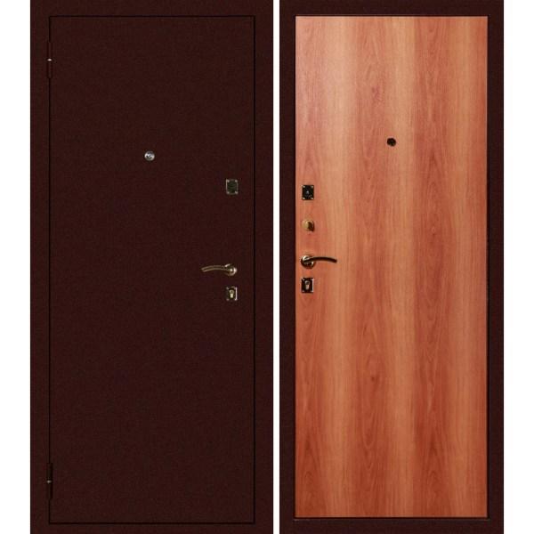 Входная металлическая дверь «C-502»