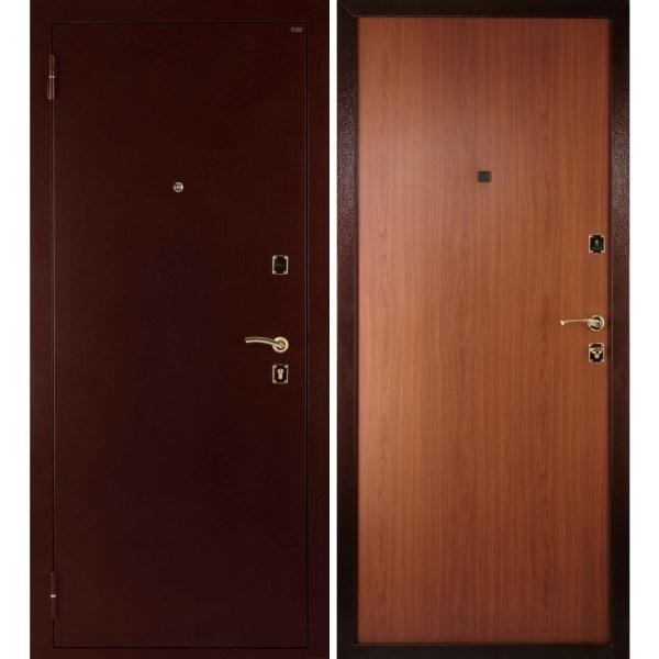 Входная металлическая дверь «C-504»