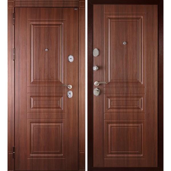 Входная металлическая дверь «МД-25»