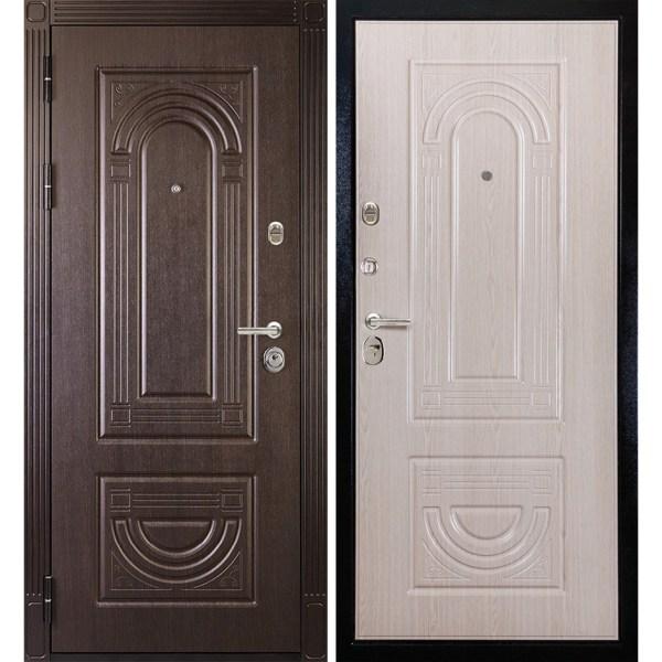 Входная металлическая дверь «МД-46»