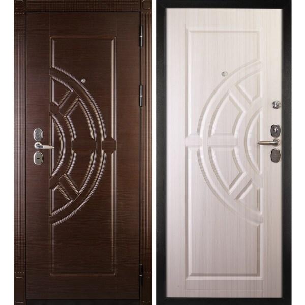 Входная металлическая дверь «Сударь-8»