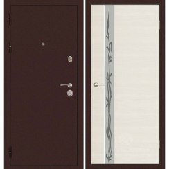 Входная металлическая дверь «C-507»