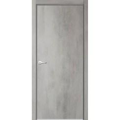 Межкомнатная дверь эмалит «Севилья 32 ДПГ» (глухая)