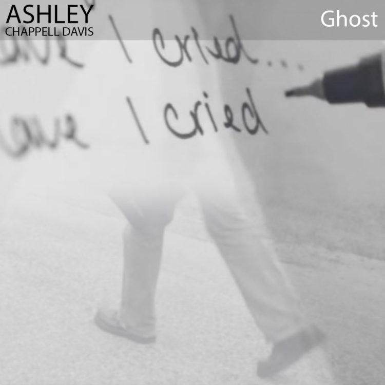 Ghost by Ashley Chappell Davis