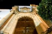 16 de Junio 2013,Entrada Principal Iglesia de La Encarnación