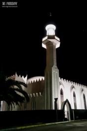 24 de Agosto, Mezquita del Rey Abdelaziz