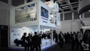 Innotrans, best exhibition stands, trade show displays stands, events, exhibition display stands