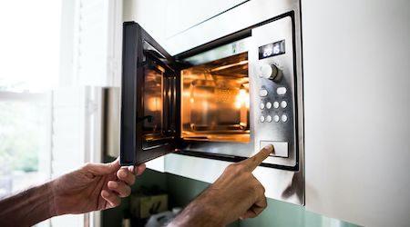 6 best microwaves in australia 2021