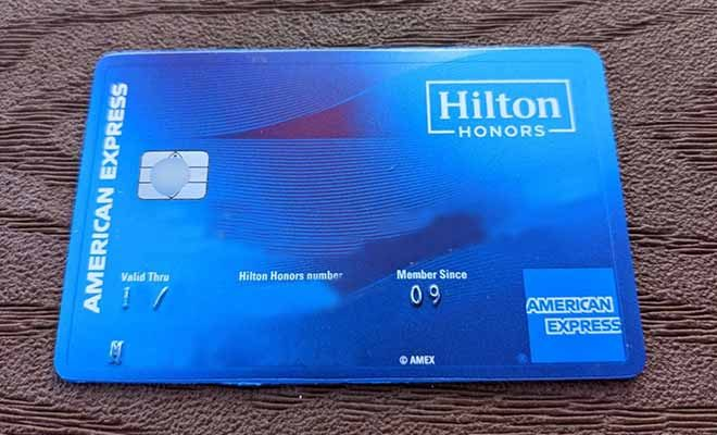 The result of an application is mostly based on your credit score, although other factors are. Hilton Honors Surpass Card Review September 2021 Finder Com