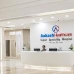 Aakash Healthcare Super Speciality Hosptial, Dwarka, New Delhi