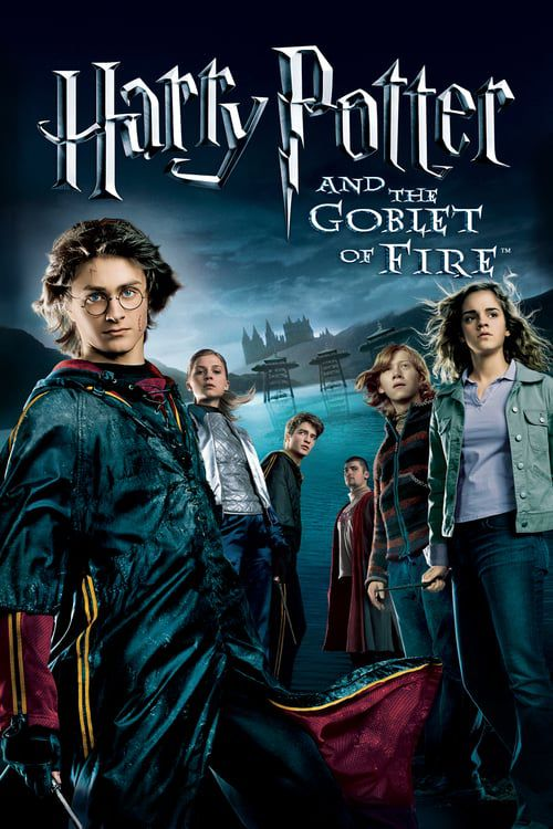 Harry Potter and the Goblet of Fire DVD Review