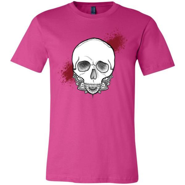 Skull - Berry