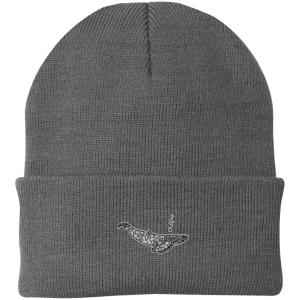 Whale Tuque