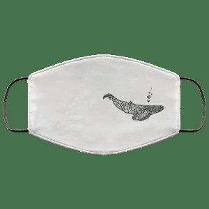 Whale FMA Face Mask