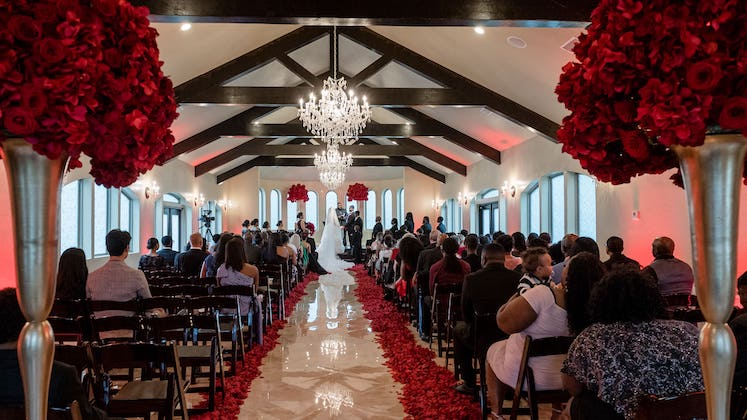D'Vine Grace Wedding Services - McKinney, TX