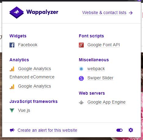 Boutir Wapplyzer