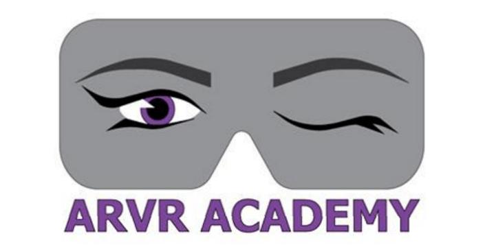 AR/VR Academy Logo