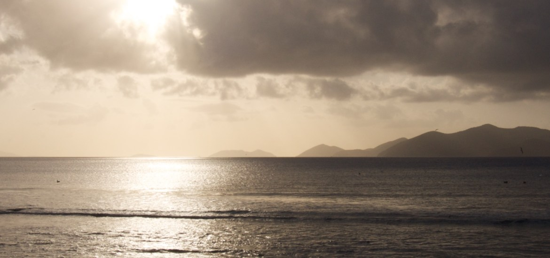 Little Apple Bay, Tortola, BVI