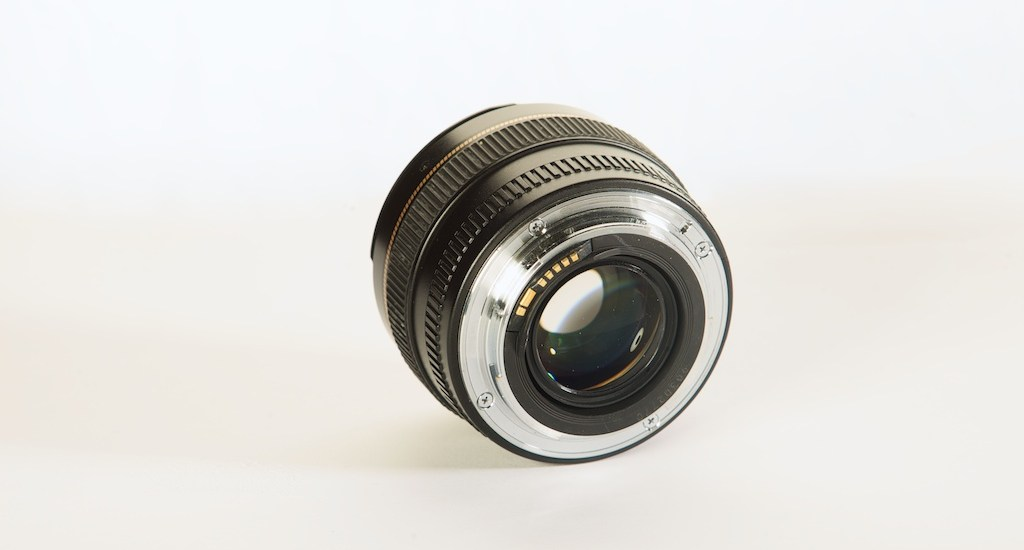 Canon EF 50mm f/1.4