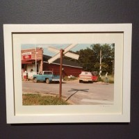 The Beautiful Mysterious - photographs of William Eggleston @ummuseum