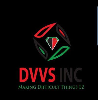 DVVS Black 1