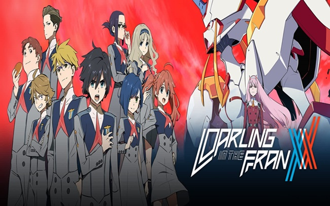 Darling in the FranXX Sub Español [24-24] [Mega-Mediafire] [HDL]