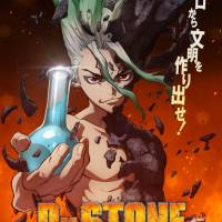 Dr. Stone Sub Español [16-24] [Mega-Mediafire-Google Drive] [HD-HDL]