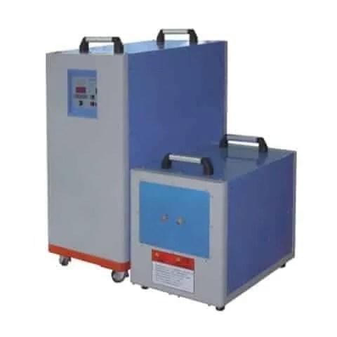 IGBTmedium frequency heating machine