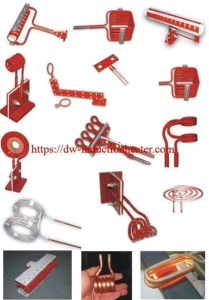 induction heating coil design