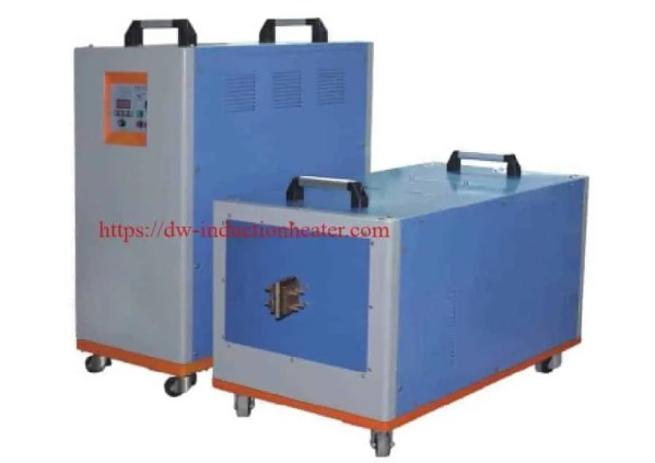 induction heating machine|system