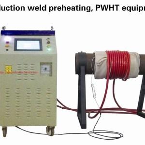 preheating post welding machine
