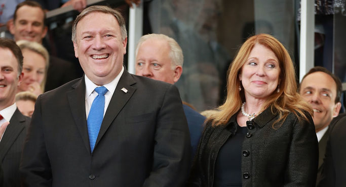 READ: Mike Pompeo's 732-Word Response To Politico's ...
