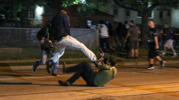 Kenosha Court Docs Suggest Shooting Was Self-Defense; New ...