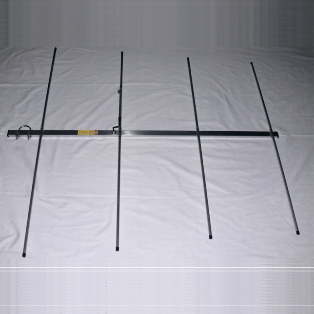 4 Elements Yagi VHF (2m Amateur)