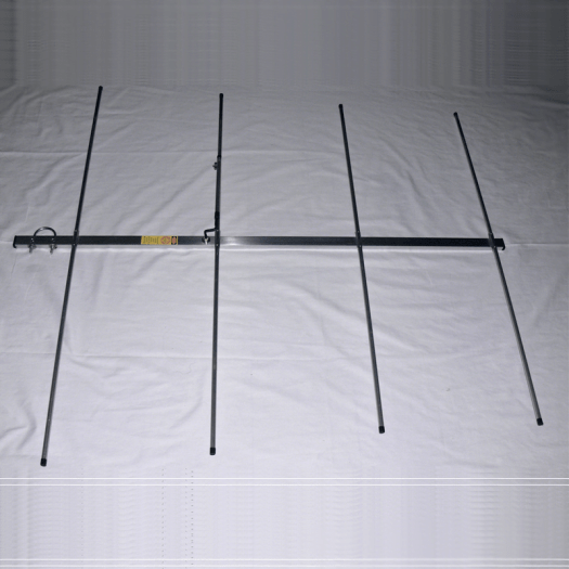 4 Elements Yagi VHF (2m Commercial)