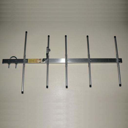 5 Elements Yagi UHF (70cm Amateur)