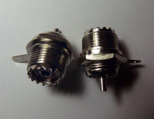 SO239 RF Connector
