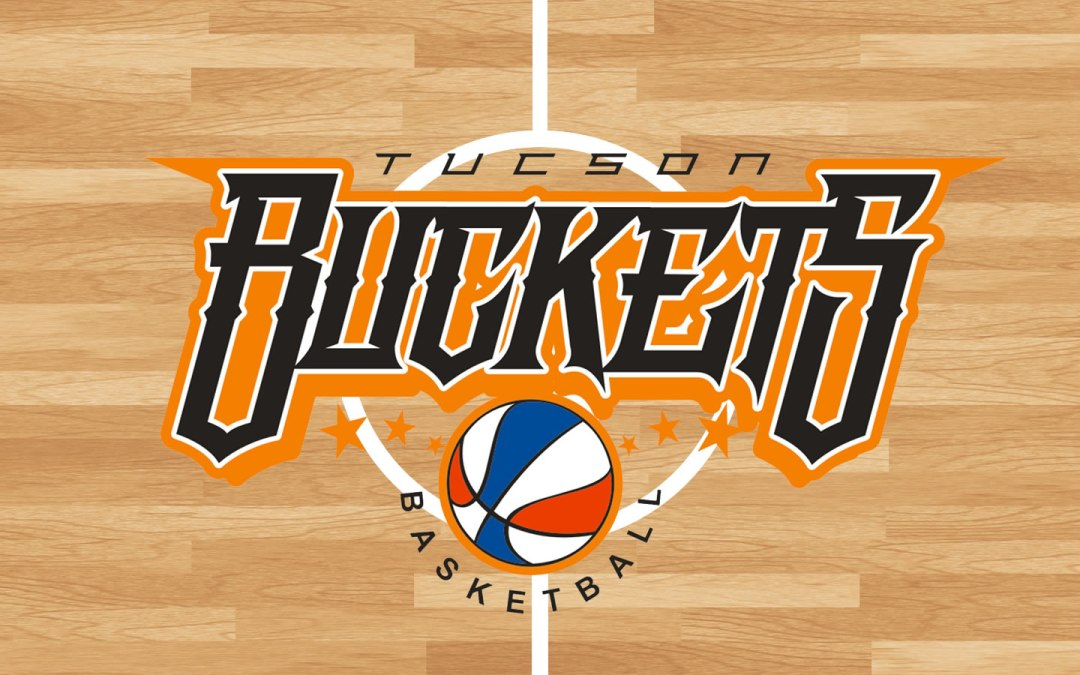 Tucson Buckets ABA Basketball