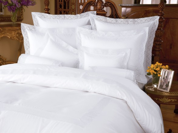 Swiss Bed Linens