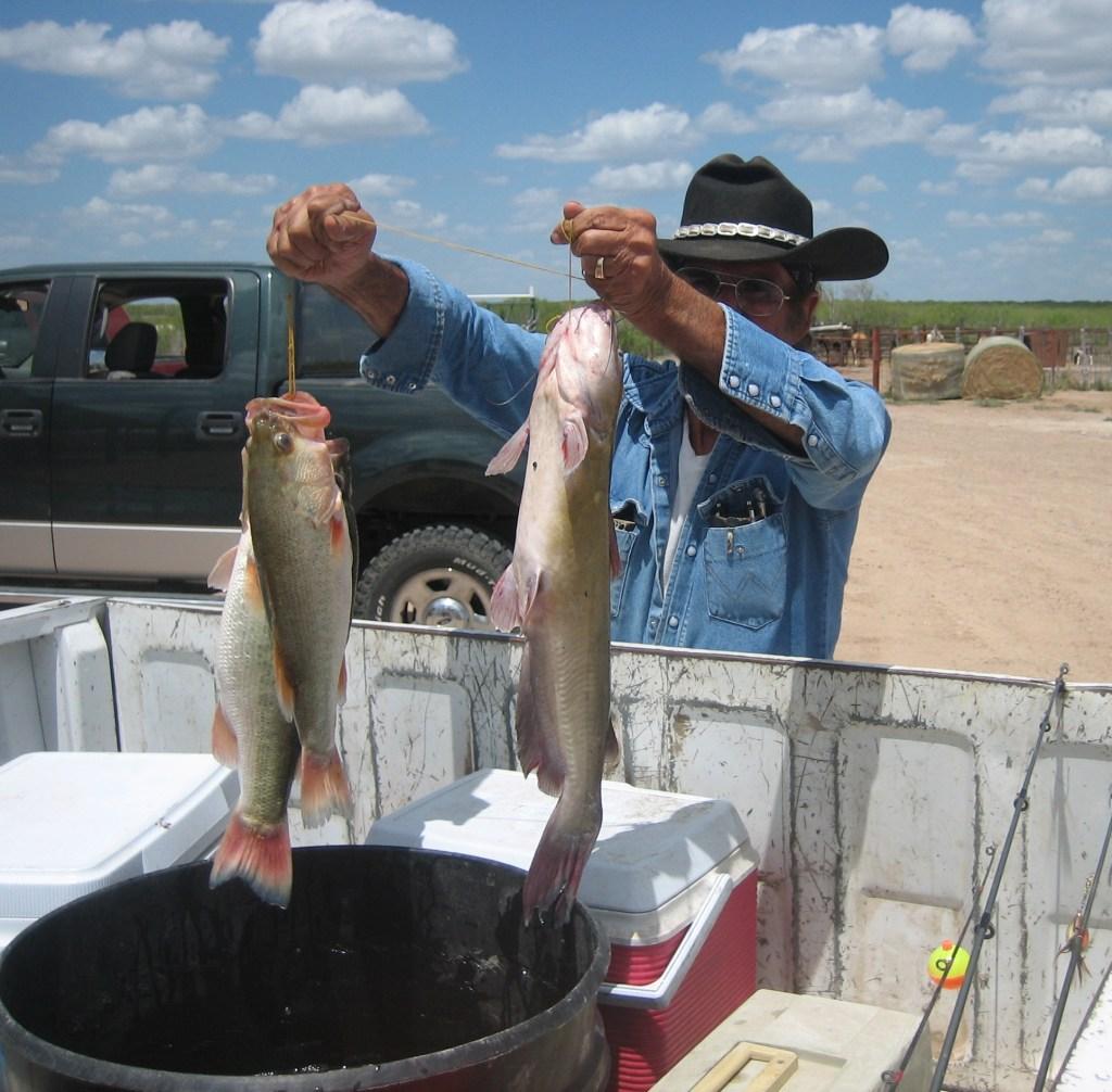 Fishing – 1
