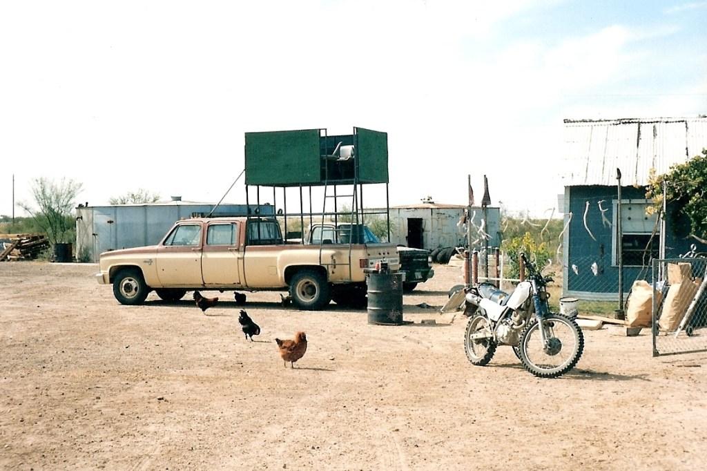 Ranching – 25