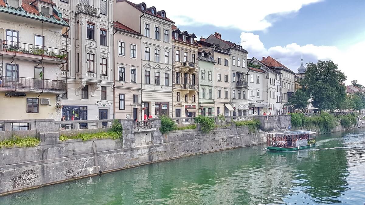 Słowenia. 5 książek, po które warto sięgnąć